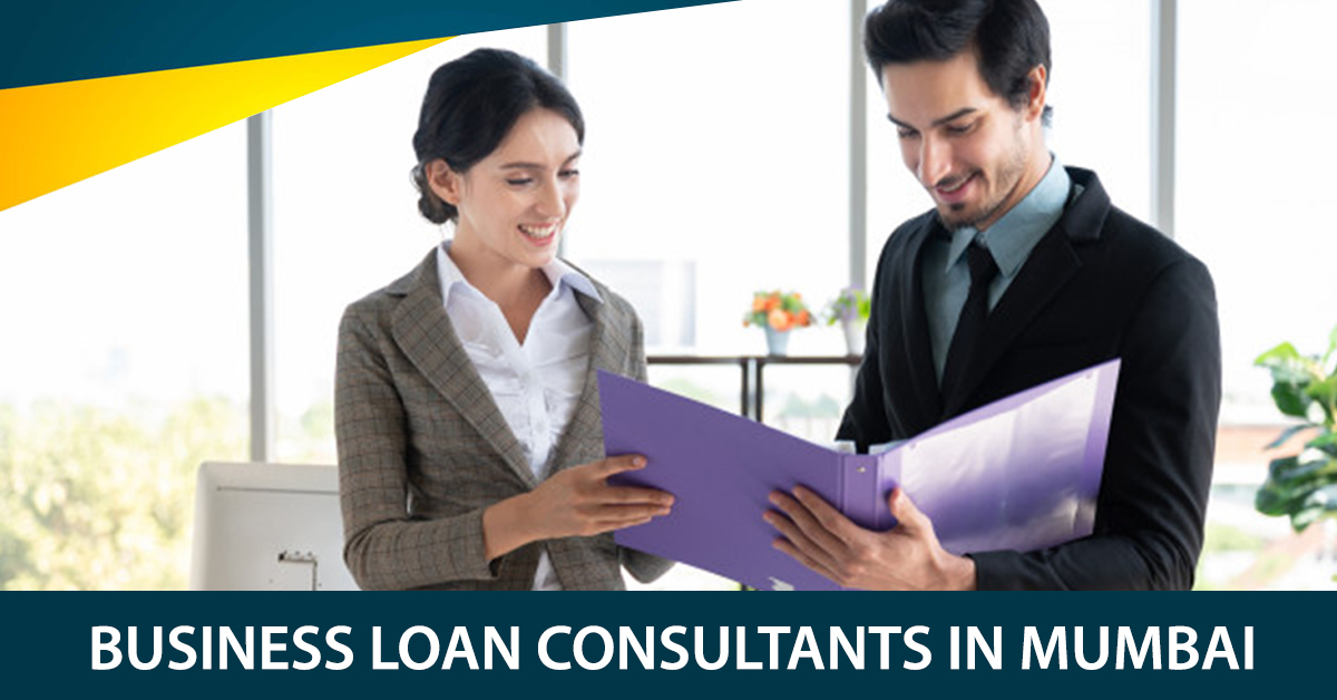 BUSINESS LOAN CONSULTANTS IN MUMBAI