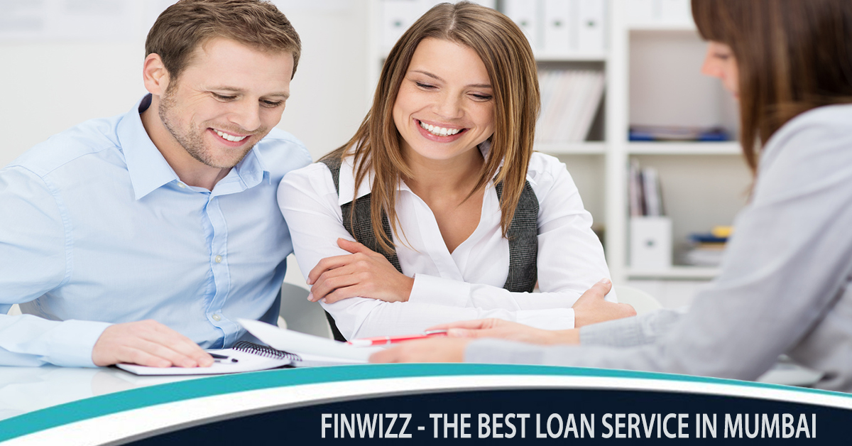 WHAT MAKES FINWIZZ THE BEST LOAN SERVICE IN MUMBAI